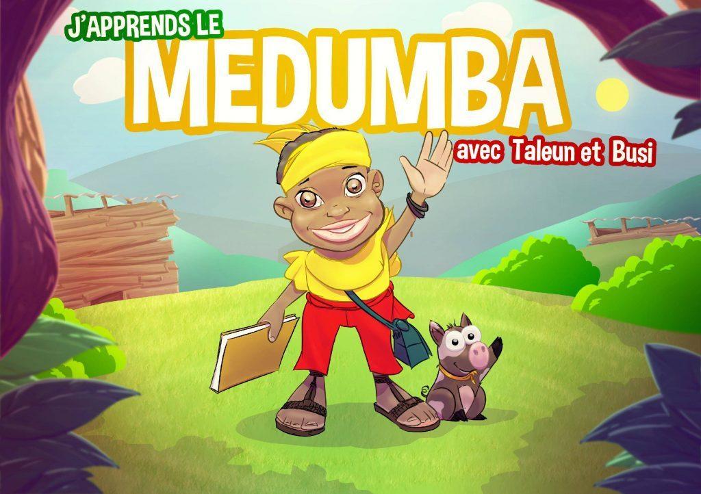 Imagier Medumba