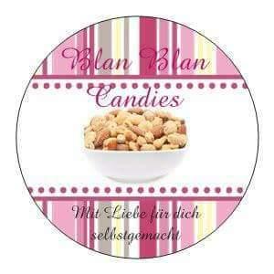 BlanBlan Candies